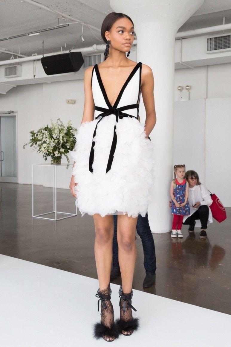 Тренды свадебных платьев года weddingmagazine dress