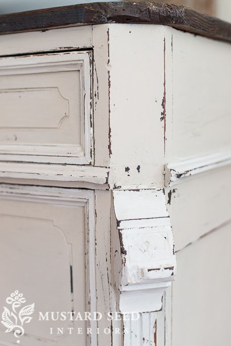 Distressing Painted Furniture Distressed Furniture Painting