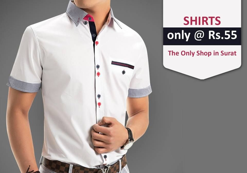 2016 New Brand Mens Dress Shirts Short Sleeve Casual Shirt Men Slim Fit  Brand Design Formal Shirt Camisa Social chemise homme