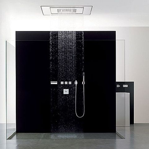 FFFFOUND! | Symetrics Modern Bathroom Concepts from Dornbracht ...
