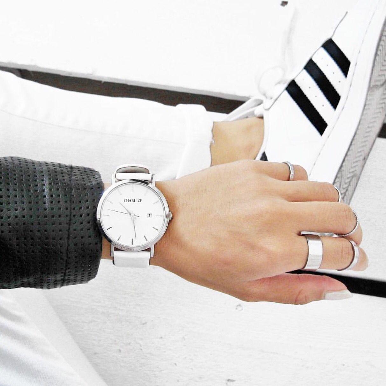 Minimal - Charlize Watches via @c.phraph