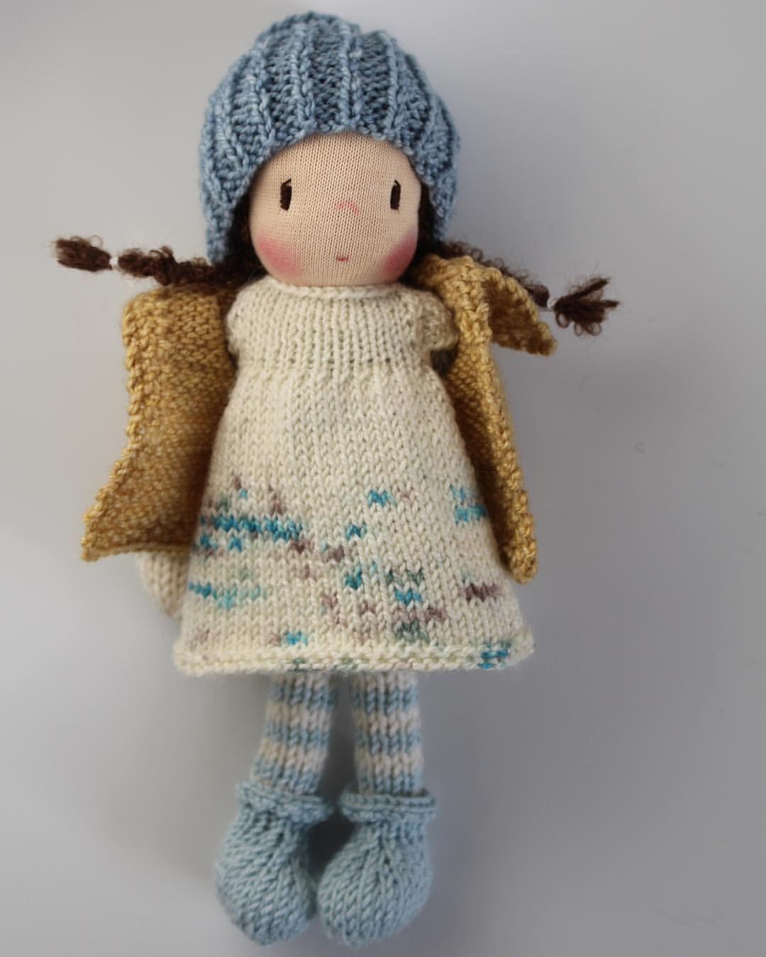100 Likes, 9 Comments - Toddle Dolls & Puppets (@samvandewispeltuin ...