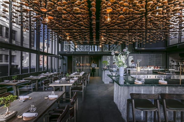 The Hot List The 25 Must Visit Restaurants In Cape Town 2019 Cape Town Cape Town Bucket List Restaurant