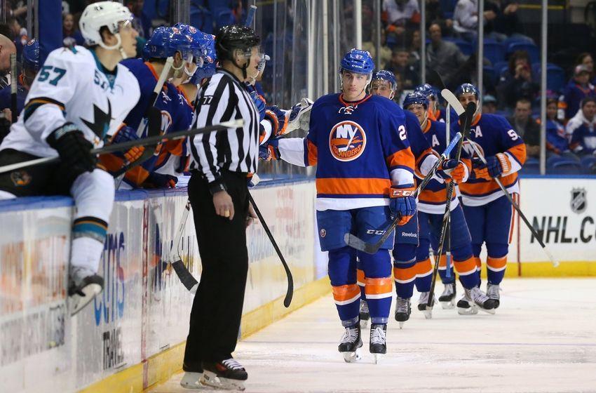 NHL Betting Odds, New York Islanders at San Jose Sharks