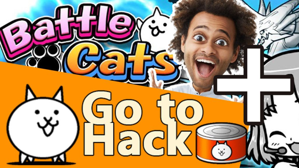 The Battle Cats HackUnlimited Cat Food and XP Battle Cats