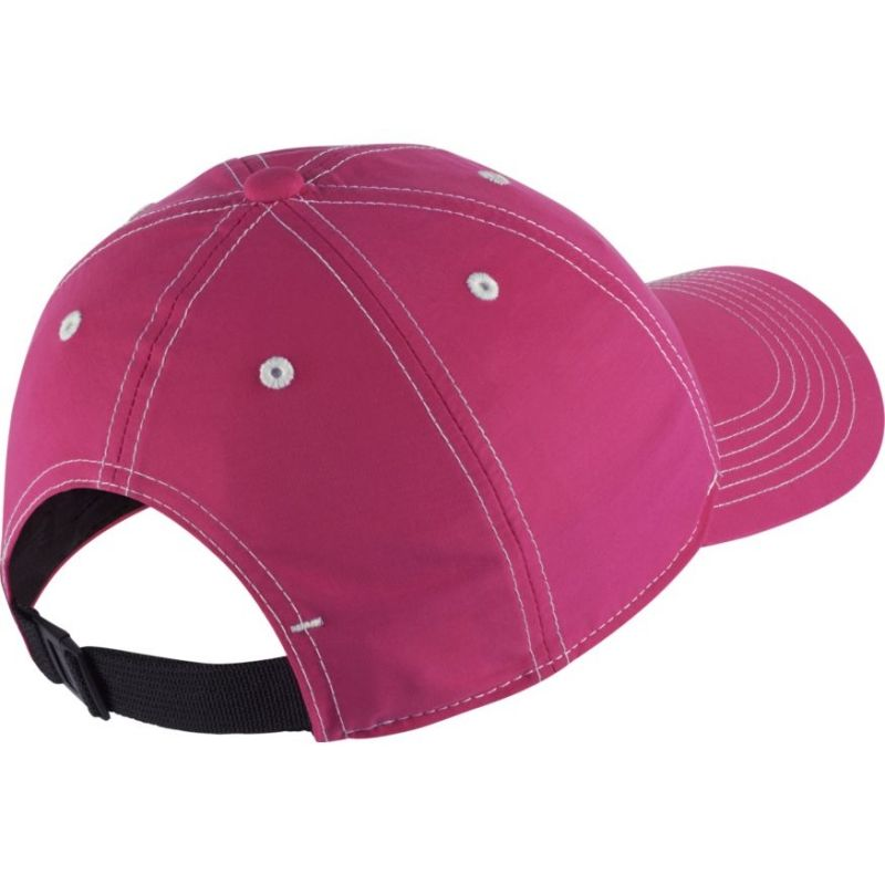 gorra para niños nike Metal Swoosh Logo rosa 405043-616 2  a164270c39e