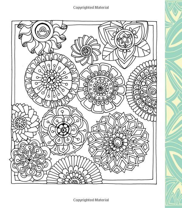 Colour Book IColor Zen Free ColoringColoring