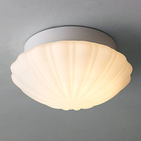 Buy john lewis cafe bathroom ceiling light online at johnlewis com