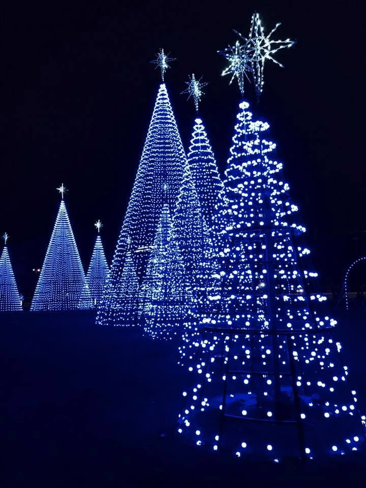 Find out where all the holiday fun is taking place on the ...