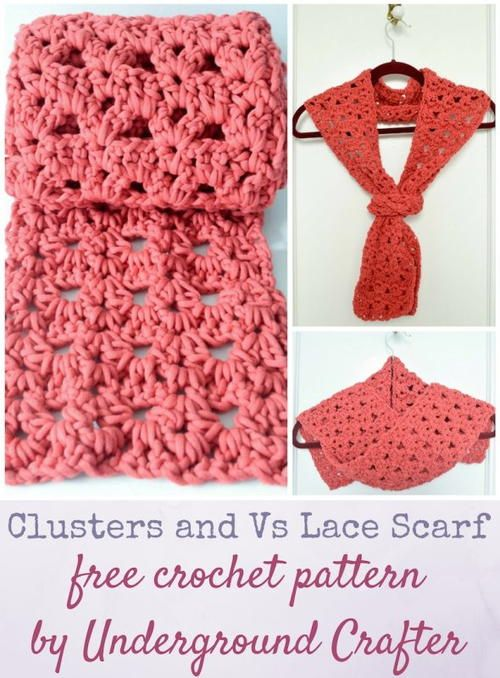 Excepcional Patrones De Crochet Libre De Carenado Patrón - Ideas de ...