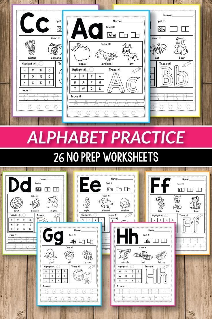 Alphabet Tracing Worksheets Beginning Sounds Worksheet Byebye2020 Alphabet Worksheets Alphabet Practice Letter Recognition Worksheets