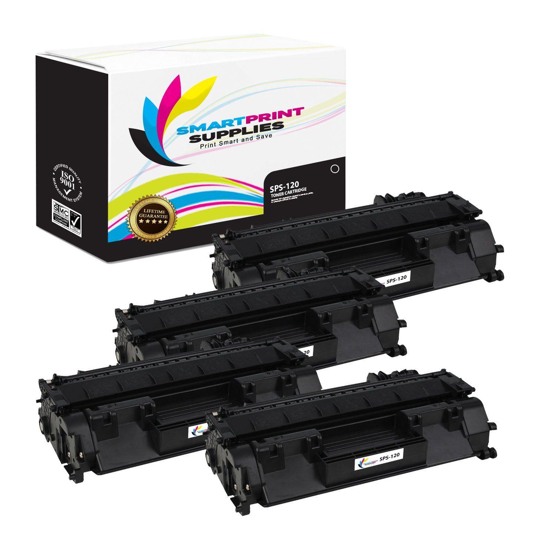 4PK Q2610A 10A Black Toner Cartridge for HP FREE SHIPPING!