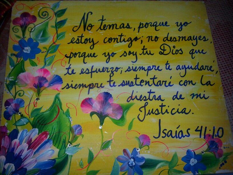 Isaias 41 :10
