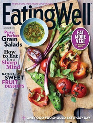 Magazine covers eating well veggies healthy diets cooking magazine covers eating well veggies healthy diets cooking forumfinder Gallery