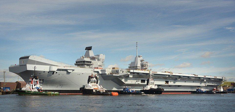 Hm Naval Base Rosyth Scotland Navy Ships Royal Marines Royal Navy