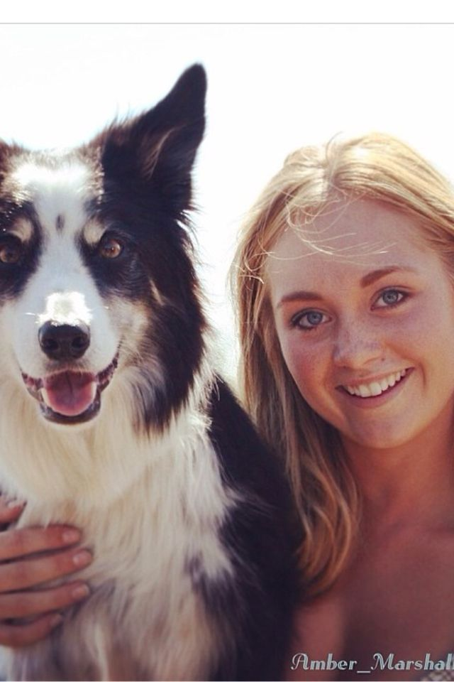 Amy fleming and her pet dog!!! Heartland actors