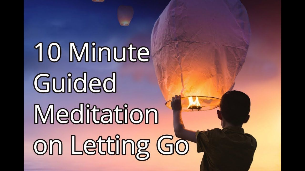 10 Minute Guided Meditation For Beginners on Grasping