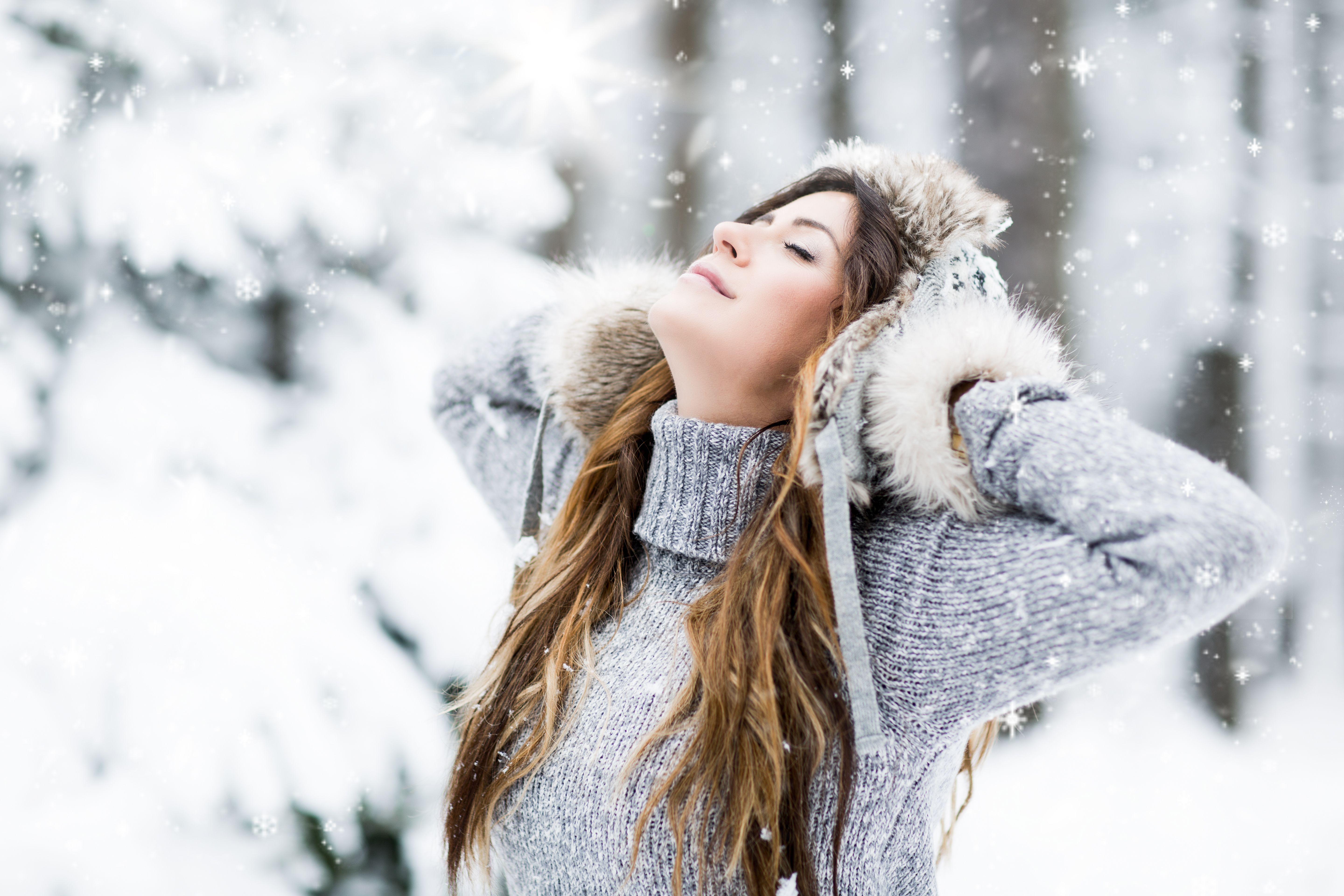 Create a Healthy Living plan for the Holidays; Winter is coming! - Vicki Doe Fitness