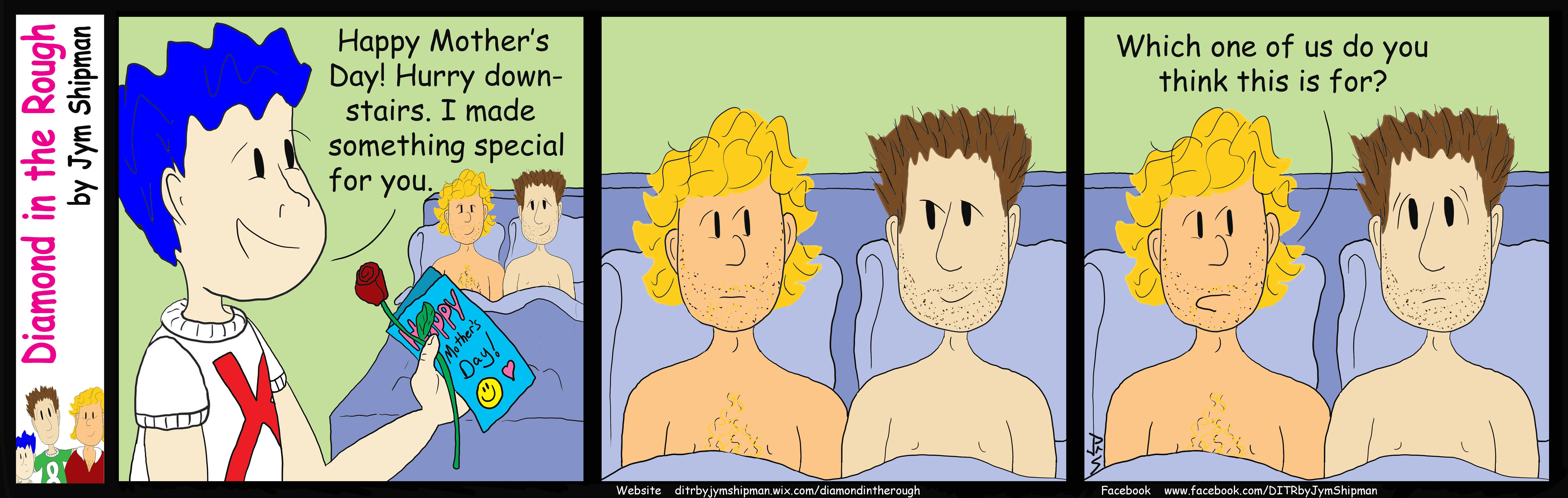 Diamond in the Rough by Jym Shipman Episode 398