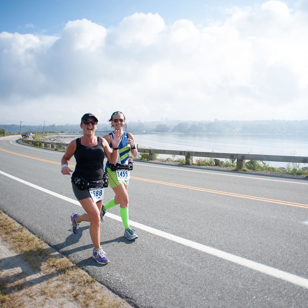 The Jamestown Rhode Race Athlete Guide is up and available at this link.  Bib lists will be posted on Thursday morning.  Don't forget your ID when you come to pick up your bib! - http://ift.tt/2d2t7OQ