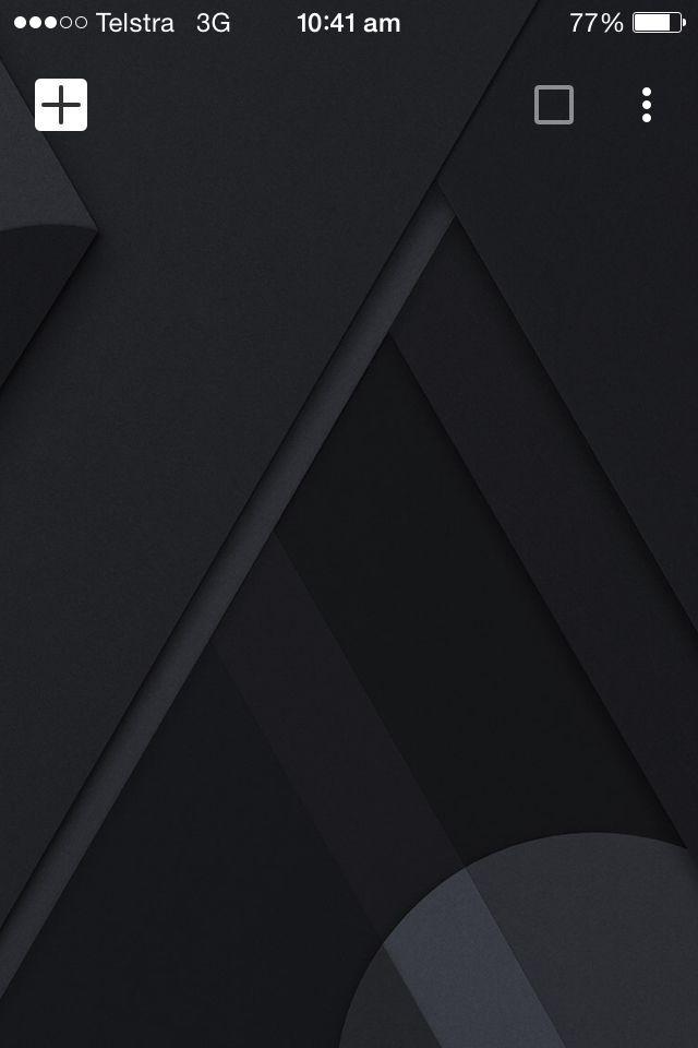 google chrome iphone app background Надо попробовать pinterest