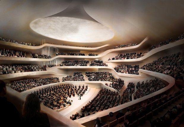 So 11 6 2017 11 Uhr Ndr Elbphilharmonie Orchester Herbert Blomstedt Konzerthalle Hamburg Hamburg Tipps