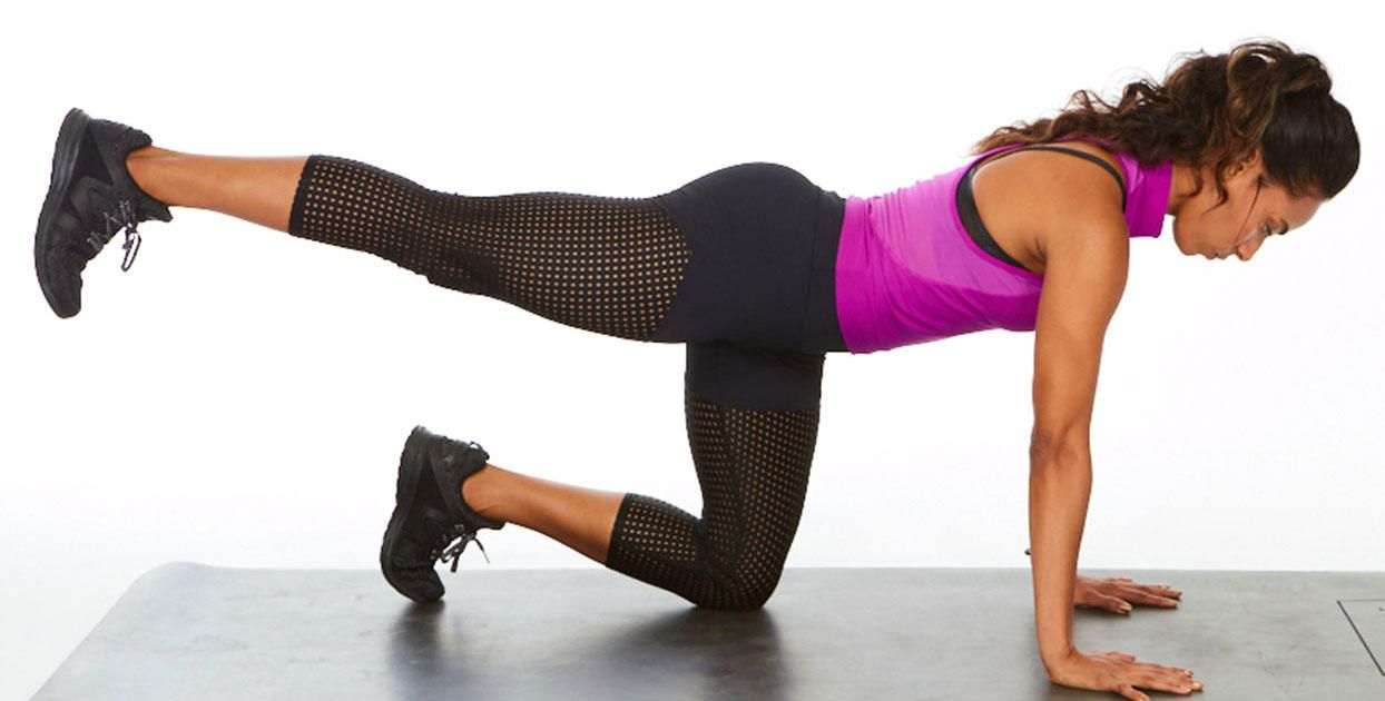 The Best Bodyweight Leg Exercises You Can Do Anywhere in 2020 Body weight leg workout