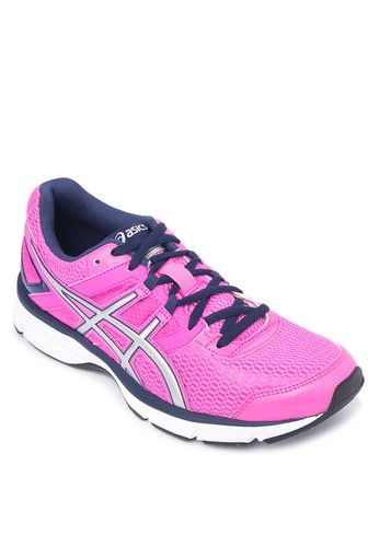 Quasi morto strafare consegna a domicilio  GEL Galaxy 8 Running Shoes from Asics in pink and blue and silver_1 (With  images)   Running shoes, Shoes, Asics sneaker