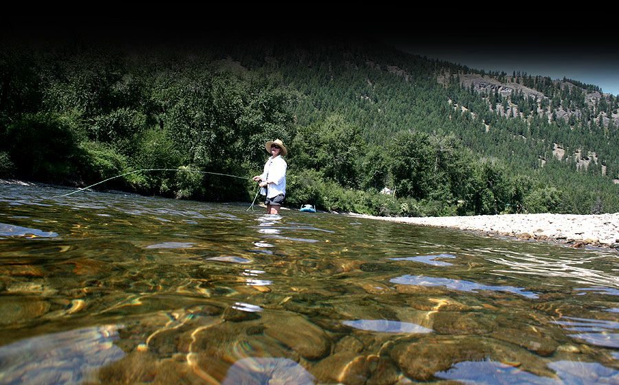 Washington Fly Fishing Google Search River Fishing Fly Fishing Kettle River