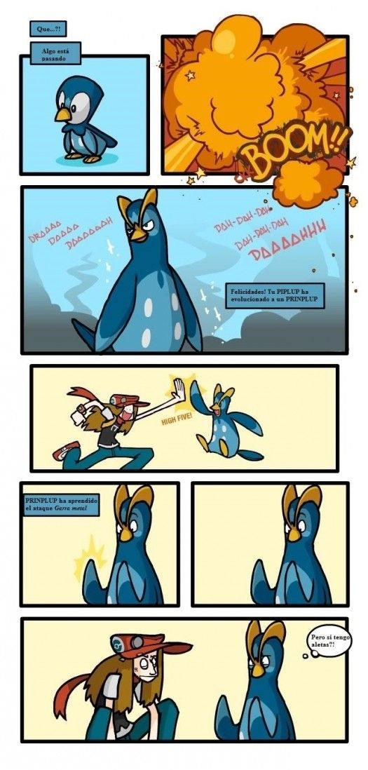 Pokémon no sabe de anatomía   Memess   Pinterest   Anatomía, Fotos ...