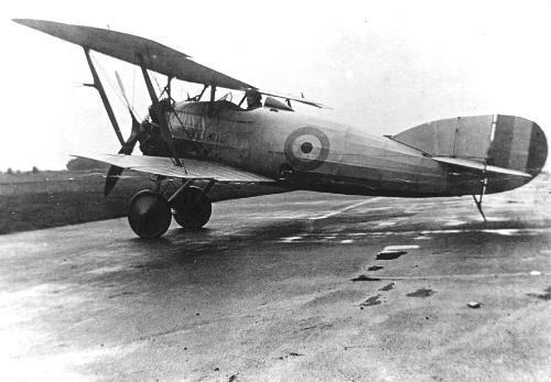 Vickers FB16