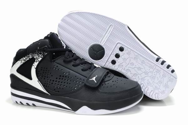 56c7a15b401a85 Jordan Phase 23 Hoops Black White Men Shoes  Jordan Phase 23 Hoops Shoes  -   82.99  Free Shipping