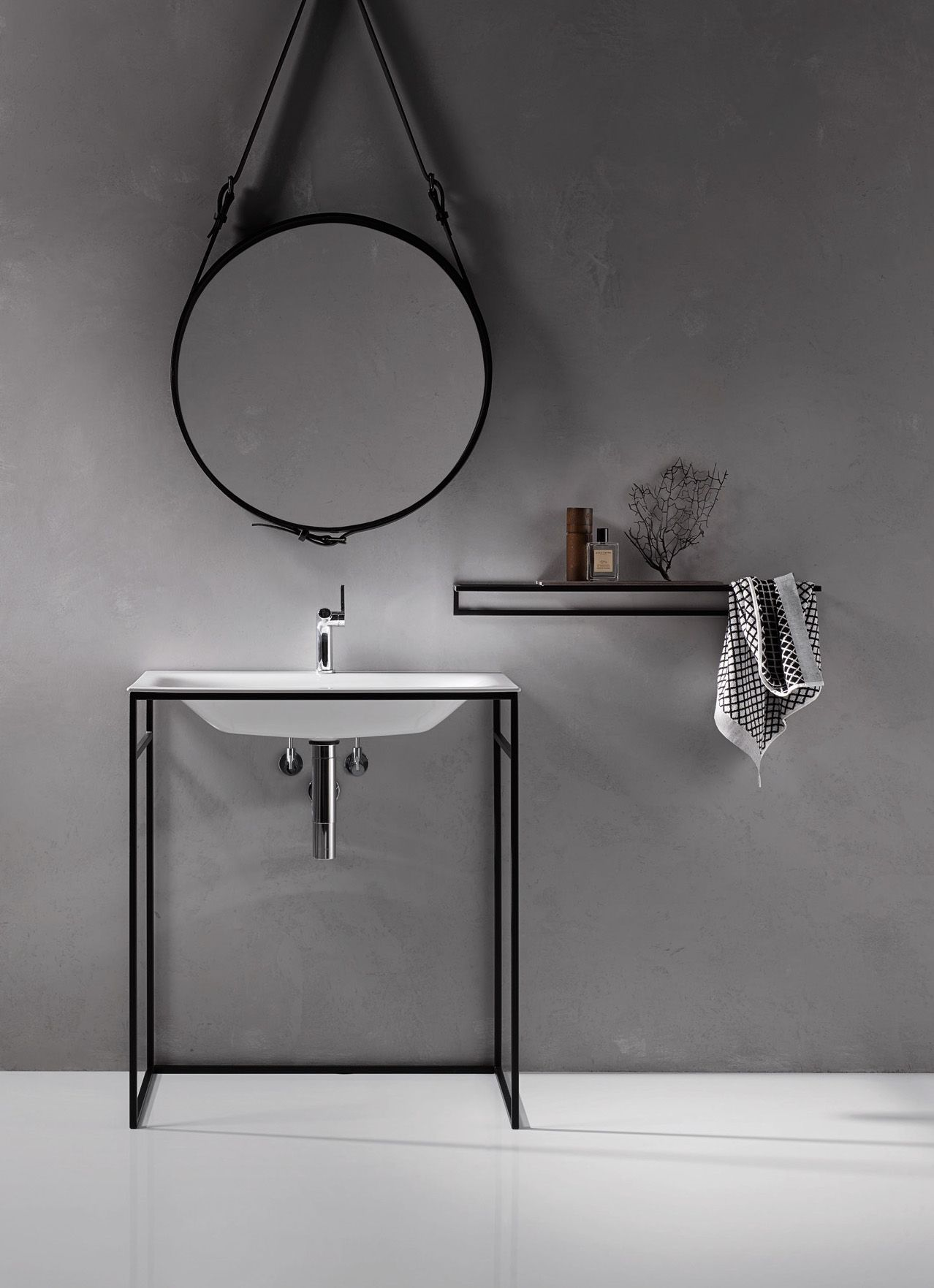 Bette Lux Shape Einbau Waschtisch F R Waschtisch Gestell Ohne Hahnloch A170 600 X 495 Mm Waschtisch Bad Styling Badezimmer Einrichtung