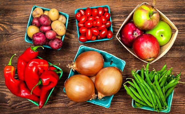 Com o reaproveitamento de alimentos você pode economizar até 20% do seu…