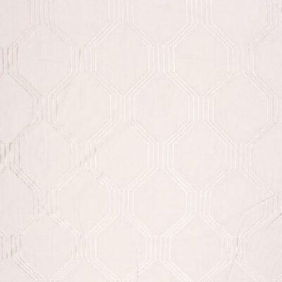 Photo of RM Coco Suite Xanadu Fabric Color: Bone