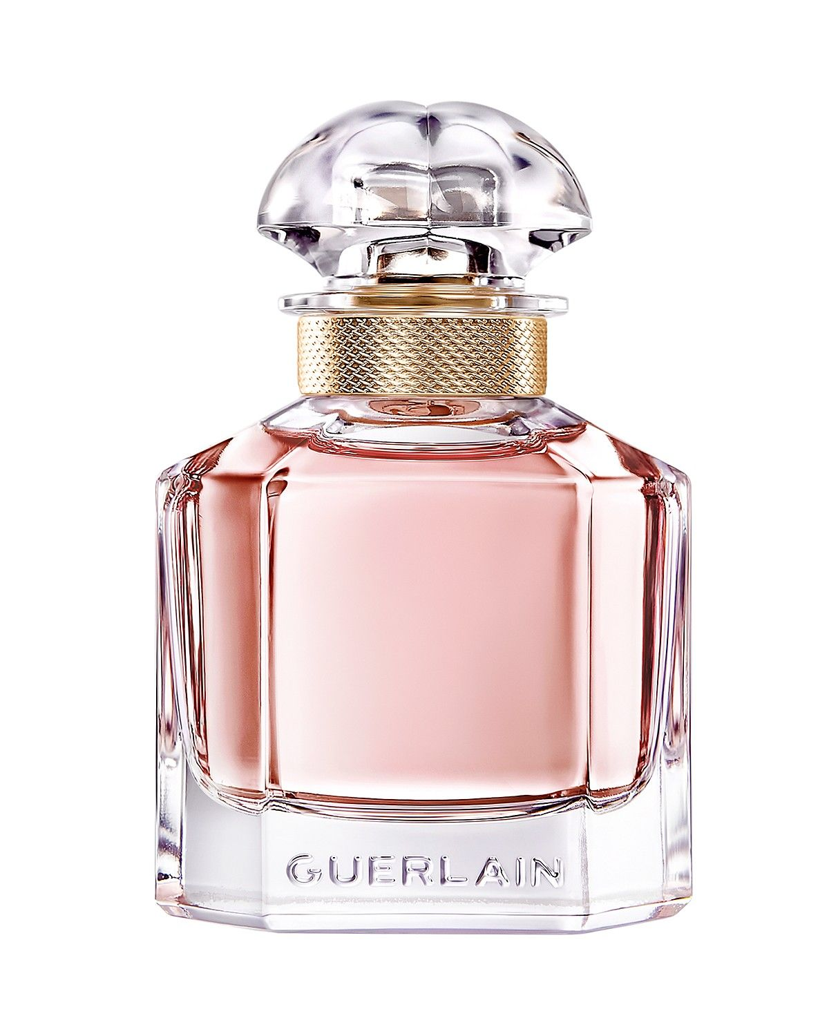Mon Guerlain Eau De Parfum New For Spring 2017 New In Beauty