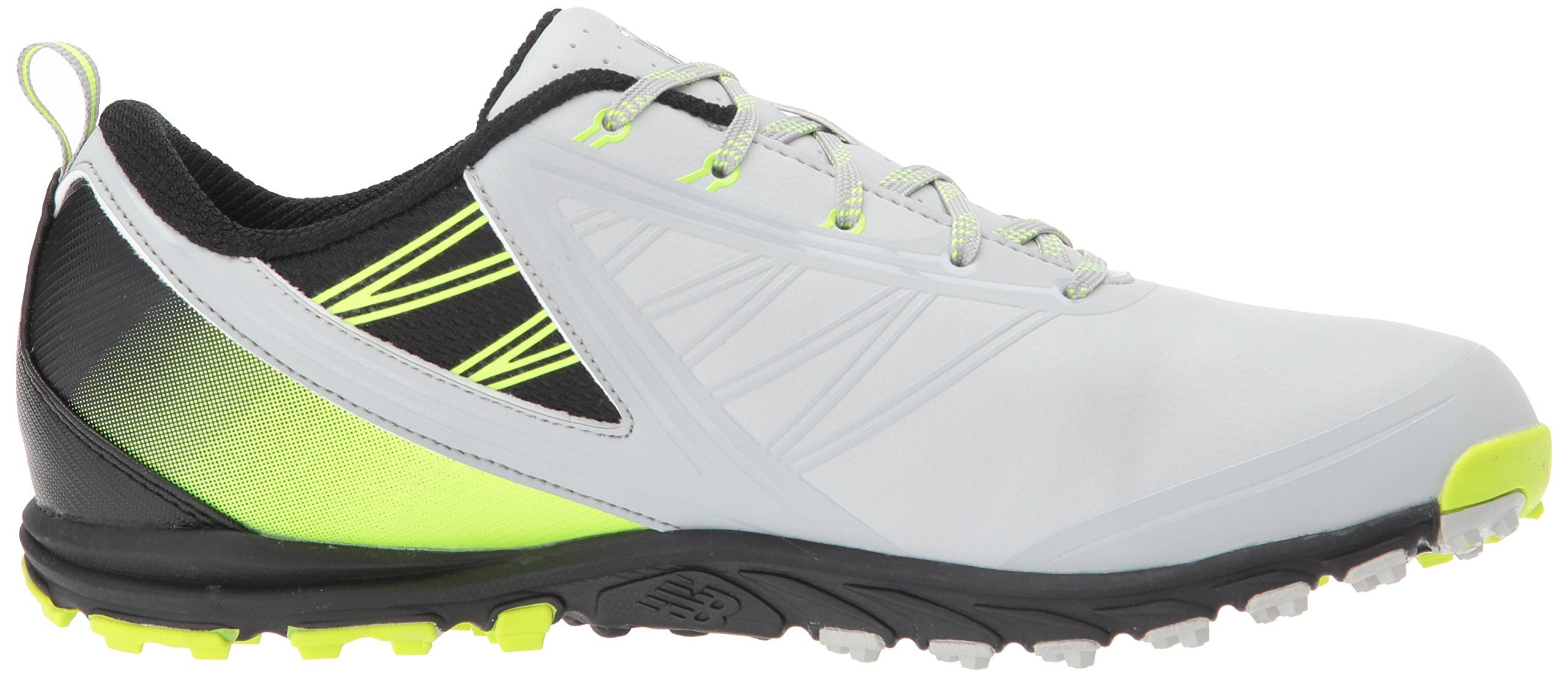 dfa6a985 Golf Shoes *** New Balance Mens Minimus SL Golf Shoe Grey/Green 10.5 ...
