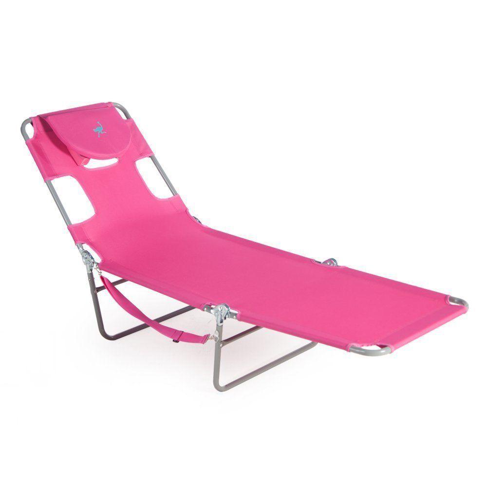 Ostrich patio beach swimming pool sun tan lounge chaise