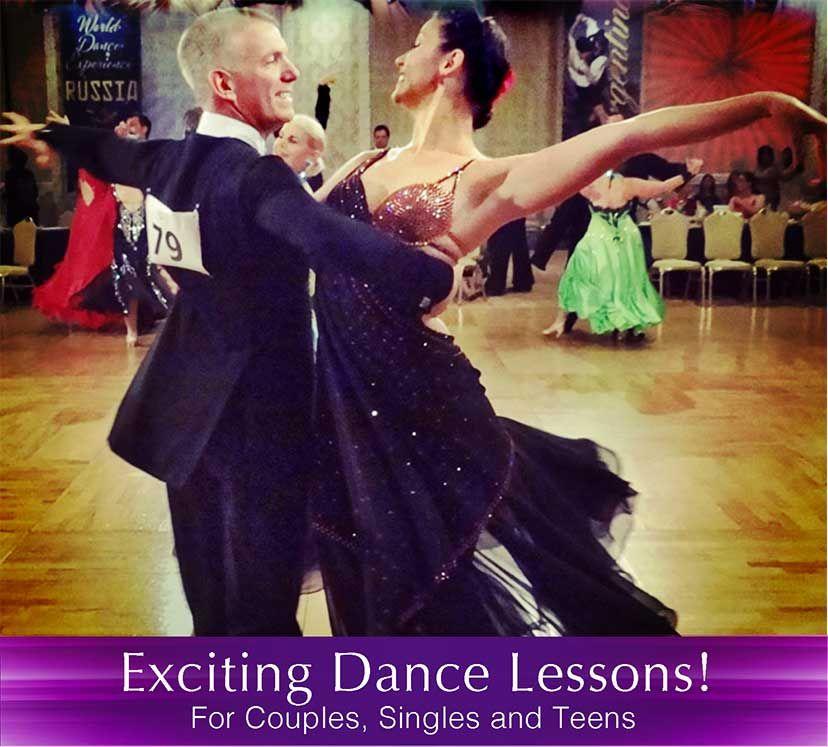 Inspiration Engery And Glamour Dance Lessons Ballroom Dance Latin Best Dance