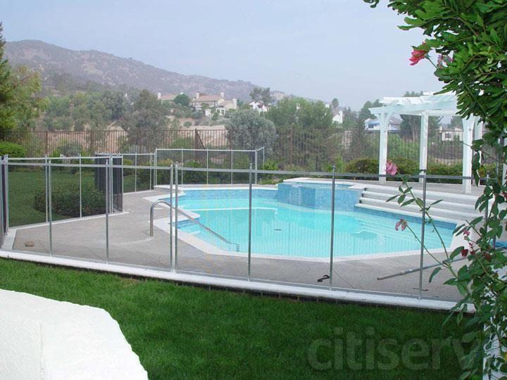 Pool Fence Los Angeles Diy Pool Fence Diy Pool Pool Fence