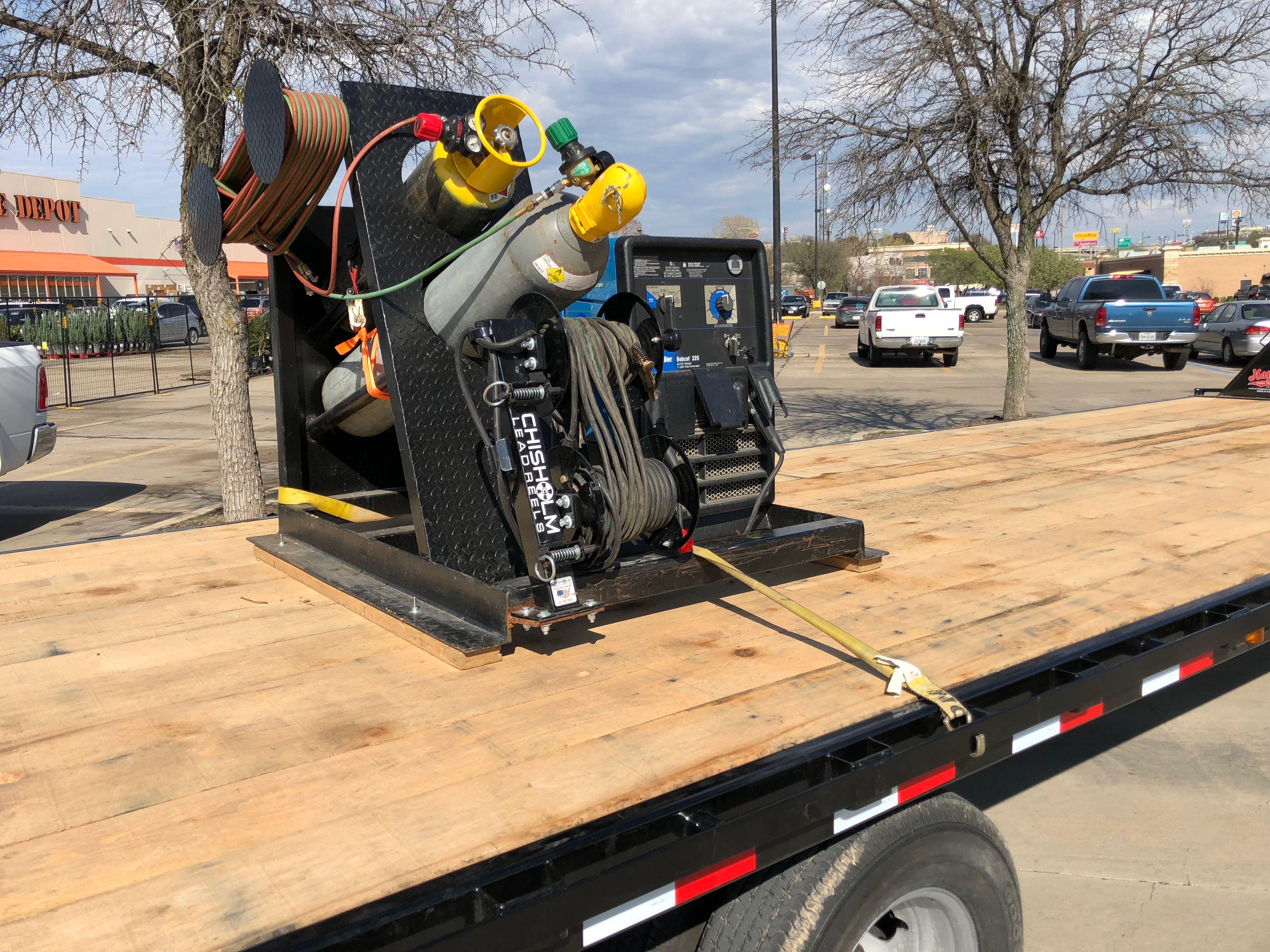 Welding Skid Miller Bobcat Industry Interests In 2018 Pinterest Wiring Diagram