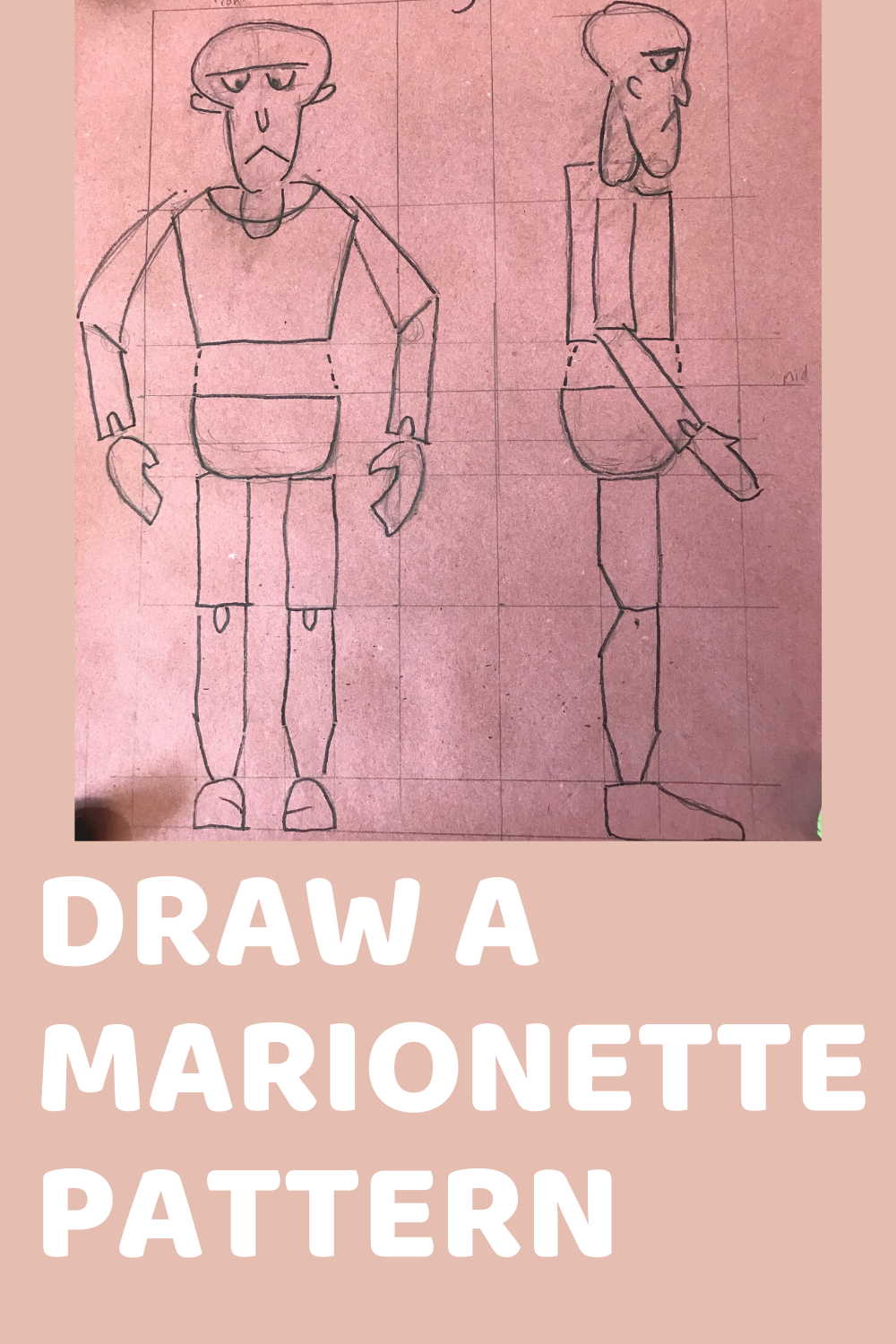 Pin On Marionettes