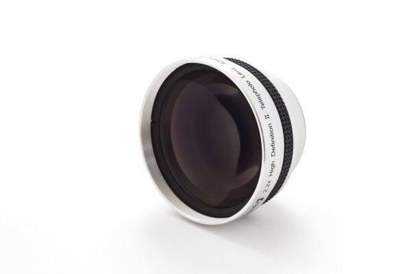 The Telephoto Lens Adapter $55.00