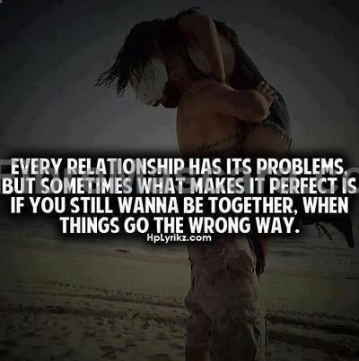 Relationship Problem Quotes Every Relationship Has Its Problems Images With Love Quotes Expa Problem Quotes Relationship Problems Quotes Commitment Quotes