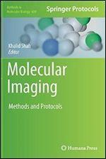 Molecular Imaging: Methods and Protocols (Methods in Molecular Biology)