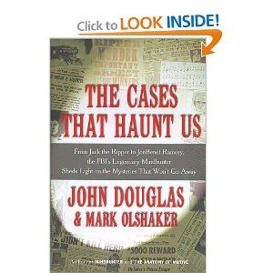 This is a great book! John Douglas, a former FBI Profiler at Quantico, he developed the techniques used today for hunting serial killers and sex offenders. Advancing the use in investigations of the procedure known as criminal profiling.  A mix of psychology, pattern recognition, and inductive reasoning, allowing educated guesses accurately  narrowing the possibilities.  I've read several of his books.  Very interesting.