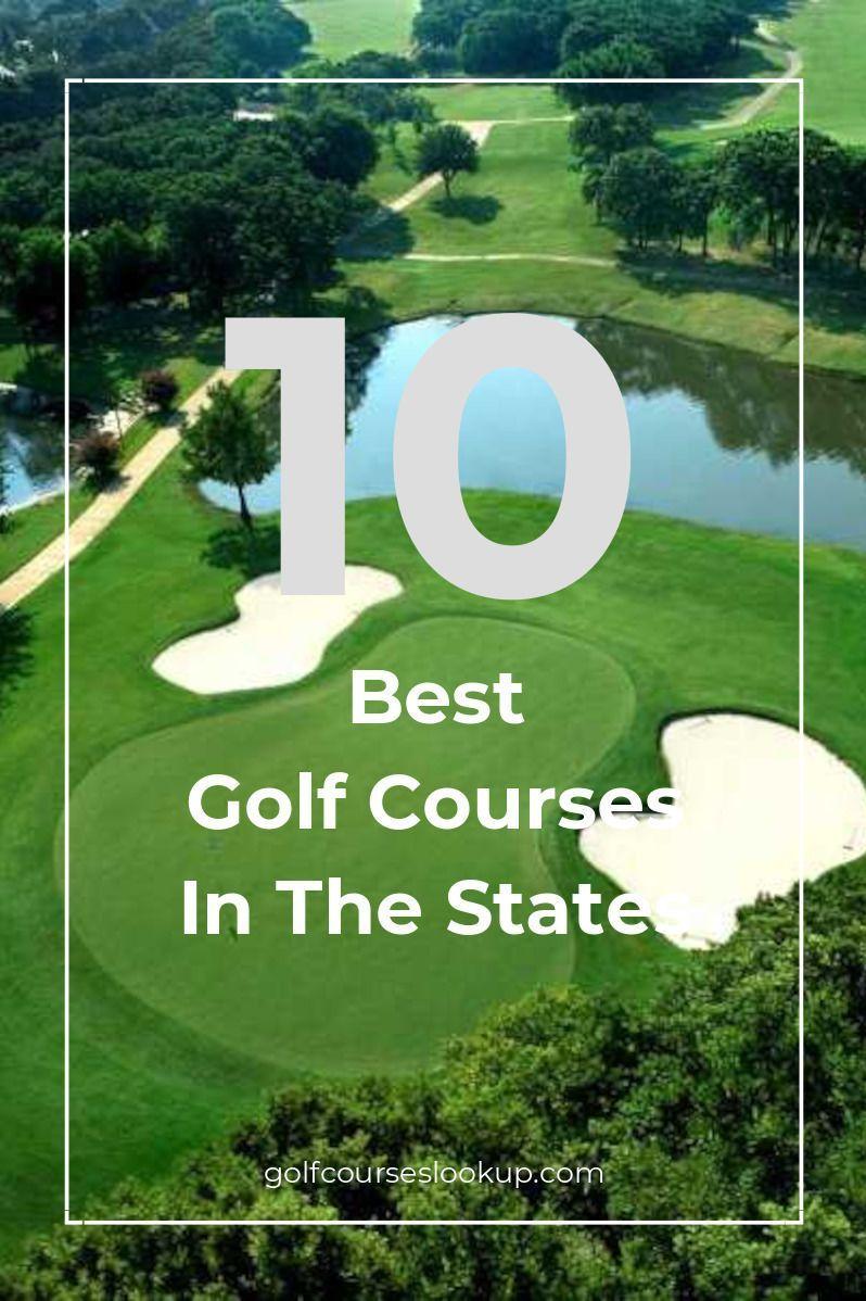 15++ Best public golf by state info