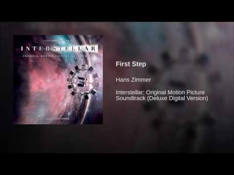 Interstellar Hans Zimmer