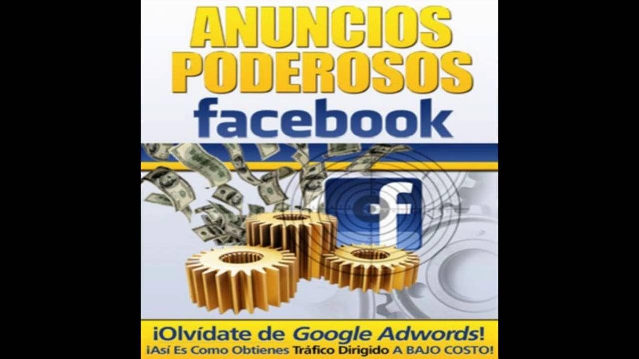 Anuncios Poderosos Para Facebook//Echa un vistazo a esto!...