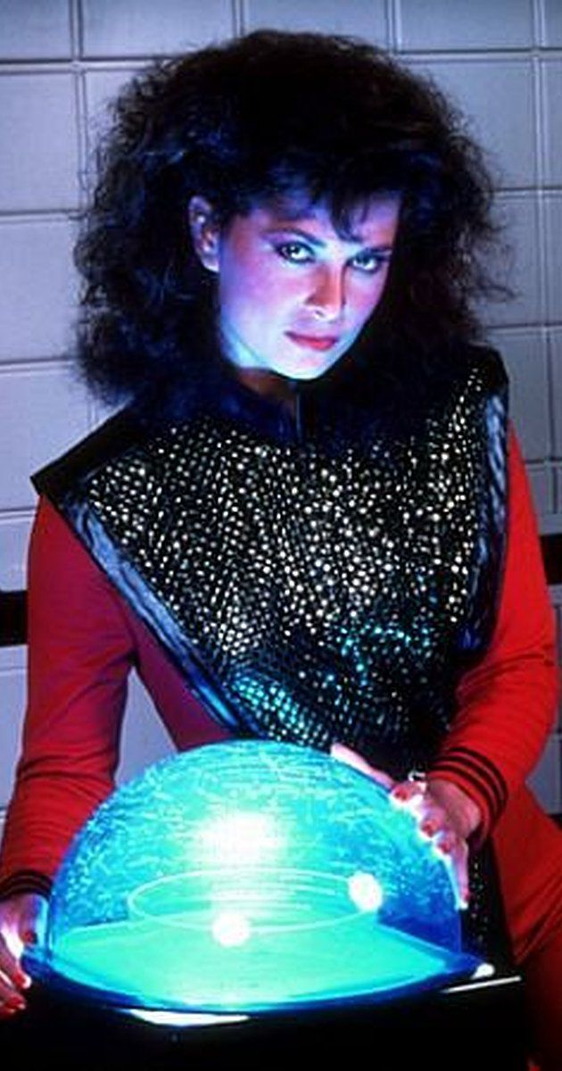 Jane Badler photos, including production stills, premiere photos and other event photos, publicity photos, behind-the-scenes, and more.